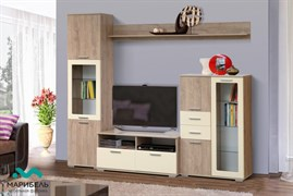 """Набор мебели для гостиной """"Гармония-12"""" исп.1"""