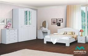 """Набор мебели для спальни """"Ева-10"""""""