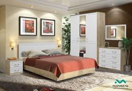 """Набор мебели для спальни """"Ивушка-10"""" исп.1"""