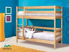 Кровать двухярусная 800