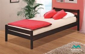 Кровать одинарная 800/900