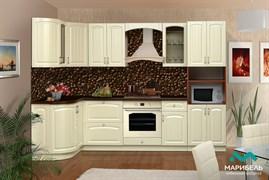 """Набор кухонной мебели """"Ника-1/Кантри"""" 1,33*2,8 м."""