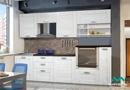 """Набор кухонной мебели """"Ника-2/Квадро"""" 2,7 м."""