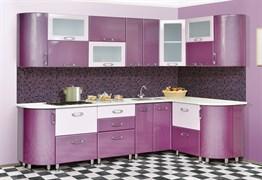 """Набор кухонной мебели """"Ника-1/Мыло 128"""" 2,7*1,5 м."""