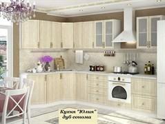 """Кухонный гарнитур """"Юлия"""" 1,65 х 3,15м."""