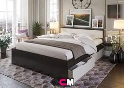 """Кровать """"Гармония"""" с ящиками"""