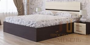Кровать МС-1 Жемчуг