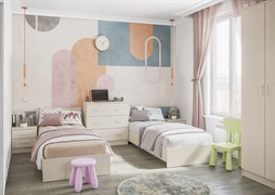 """Мебель для детской """"Ронда 1"""""""