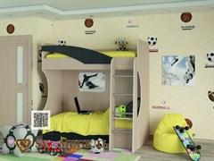 """Детская кровать """"Бэмби-4"""""""