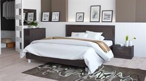 "Кровать 2х спальная ""Сакура-1"""