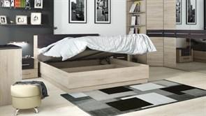 """Купить кровать """"Ларго"""" в интернет-магазине """"Альтаир"""""""