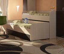 Двухъярусная кровать Мийя
