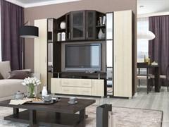 """Купите стенку """"Макарена ЭЛИТ"""" в интернет-магазине мебели """"Альтаир24"""""""