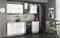 "Кухня МДФ ""ДИАЛ Белый глянец "" 1,8м - фото 11036"